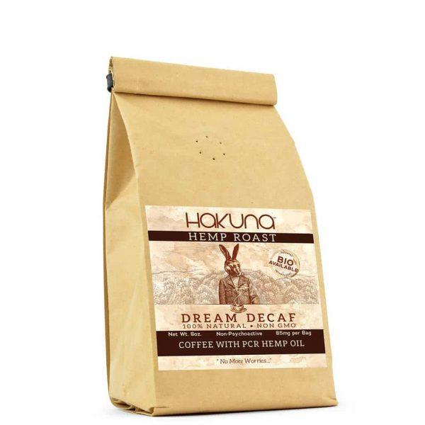 8oz Dream Bag