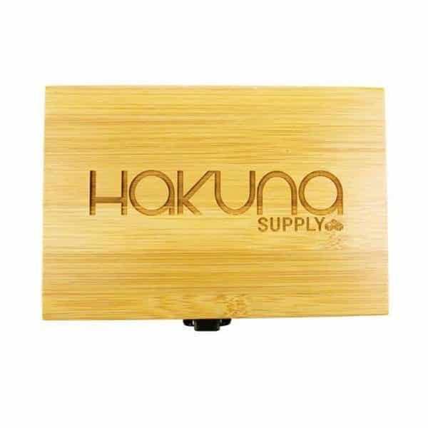 Bamboo Hakuna 1