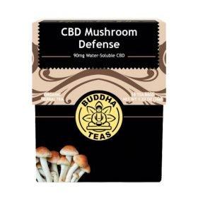 CBD Mushroom Defence
