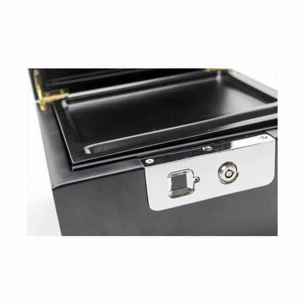 Finger lock box 1