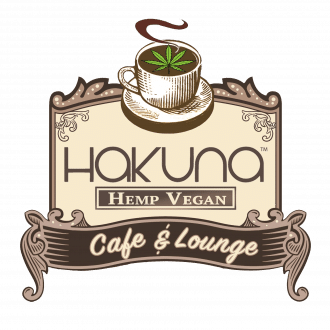 Hakuna Cafe CleanLogo72