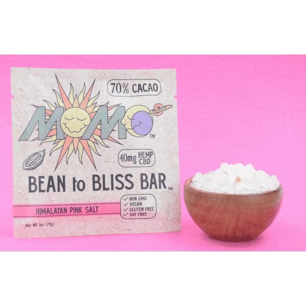 Himalayan Pink Salt 2