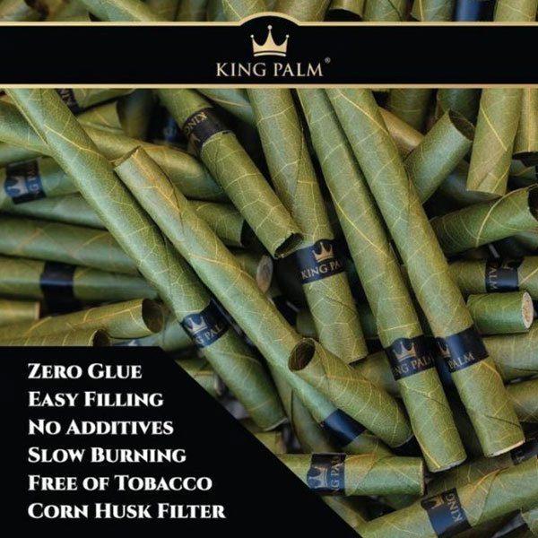 King Palm Mini 2