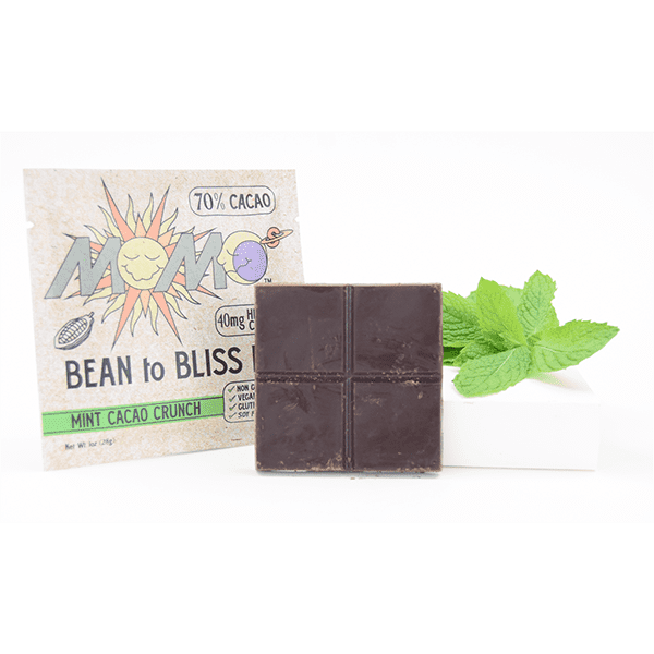 Mint Cacao Crunch 2