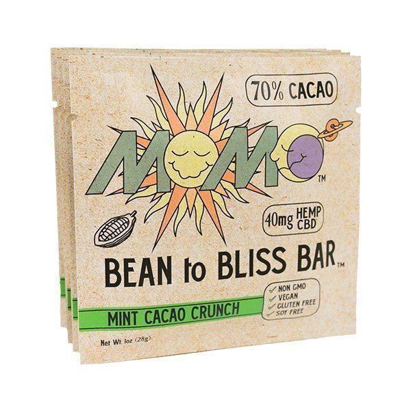Mint Cacao Crunch