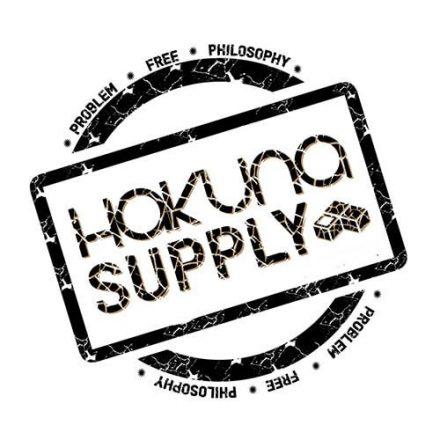 Hakuna Supply Fav