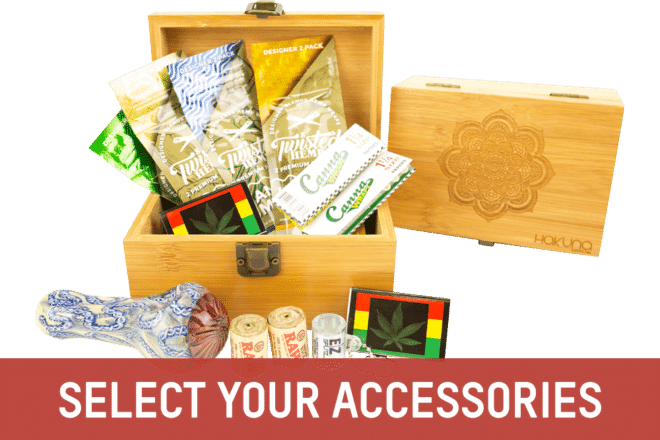 Select Accessories