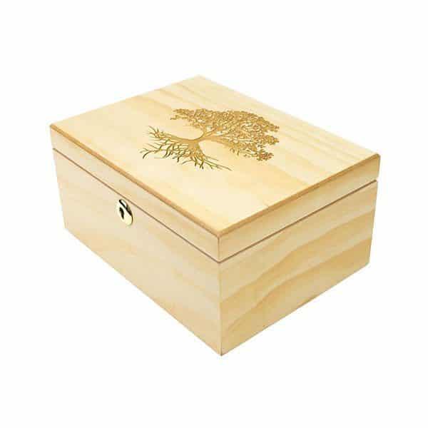 Tree of Life Pine