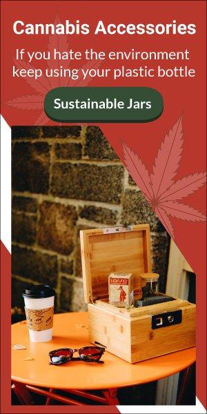 Hakuna Supply 300x600 Cannabis Accessories