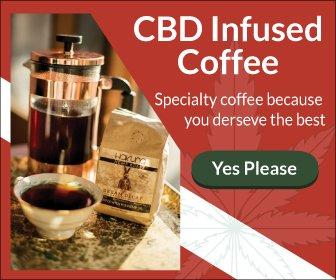Hakuna Supply 336x280 CBD Infused Coffee